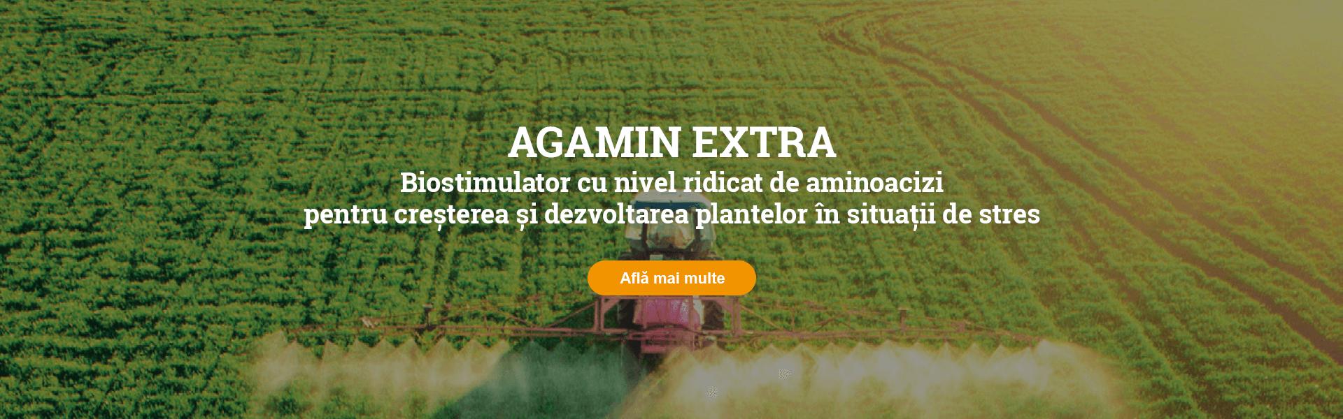 biostimulator Agamin extra